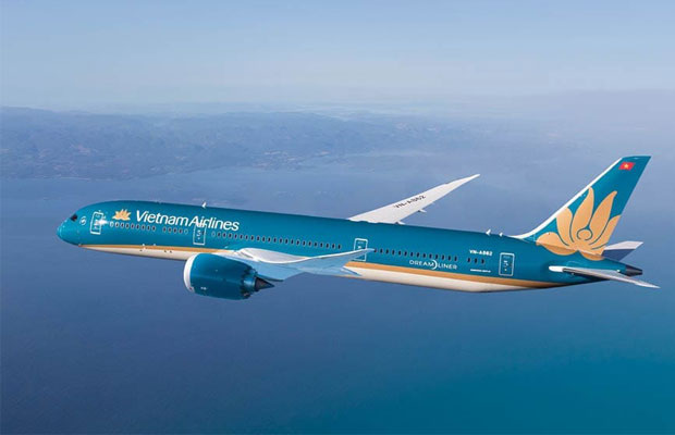 Vietnam Airlines Ticket