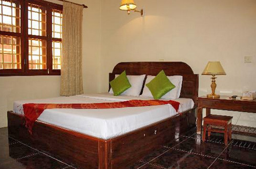 Chenla Guesthouse Single Room 01