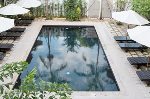 Dyna Boutique Hotel Swimming Pool