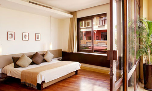 FCC Phnom Penh Boutique Hotel Room With A View