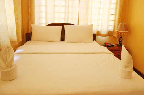 Im Malis Hotel Double Room