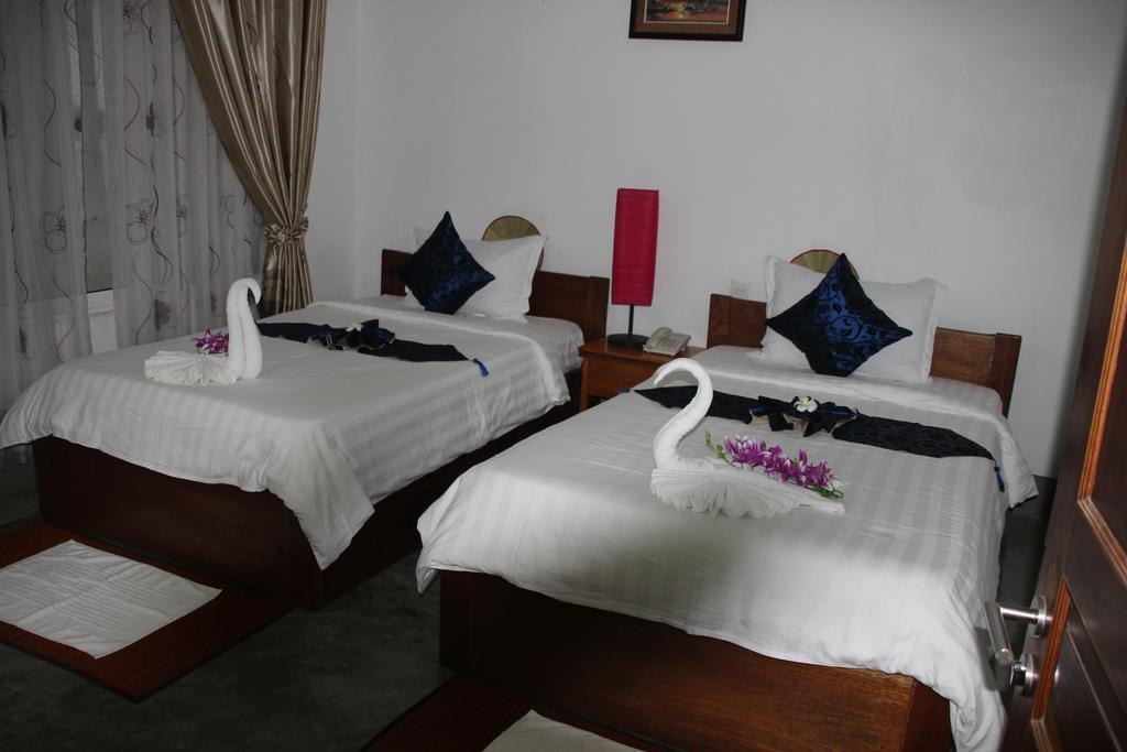 Mekong Boutique Hotel Twin Room 2