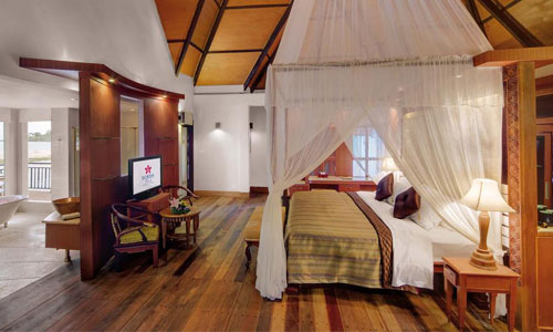 Moha Mohori by Sokha Hotels & Resorts - Jasmine Spa