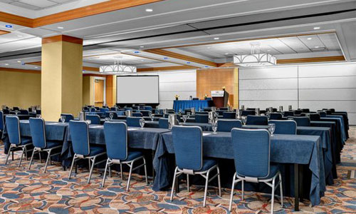 New York Hotel - Conference Room