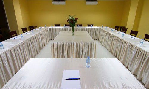 New York Hotel - Meeting Room