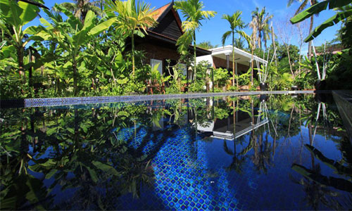 Pitit Villa Boutique & Spa Garden View