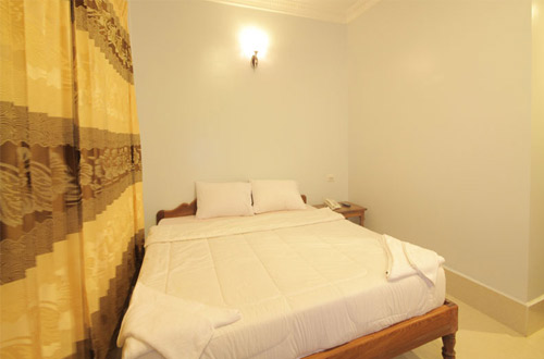 Romdoul Guesthouse - Double Room
