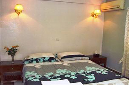 Sea Star Guesthouse - Double Bedroom