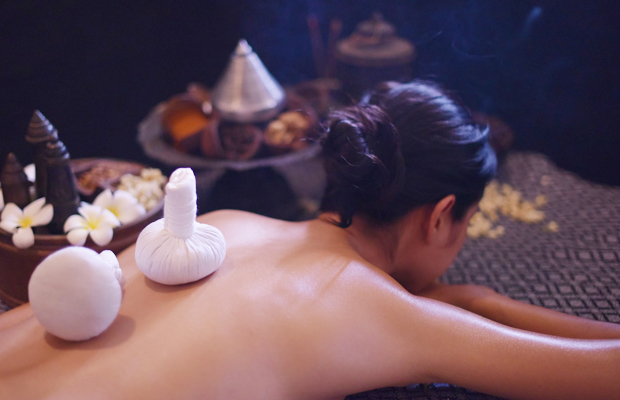 Shinta Mani Hotel Massage