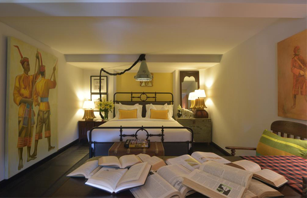 Shinta Mani Hotel Suite Room 2