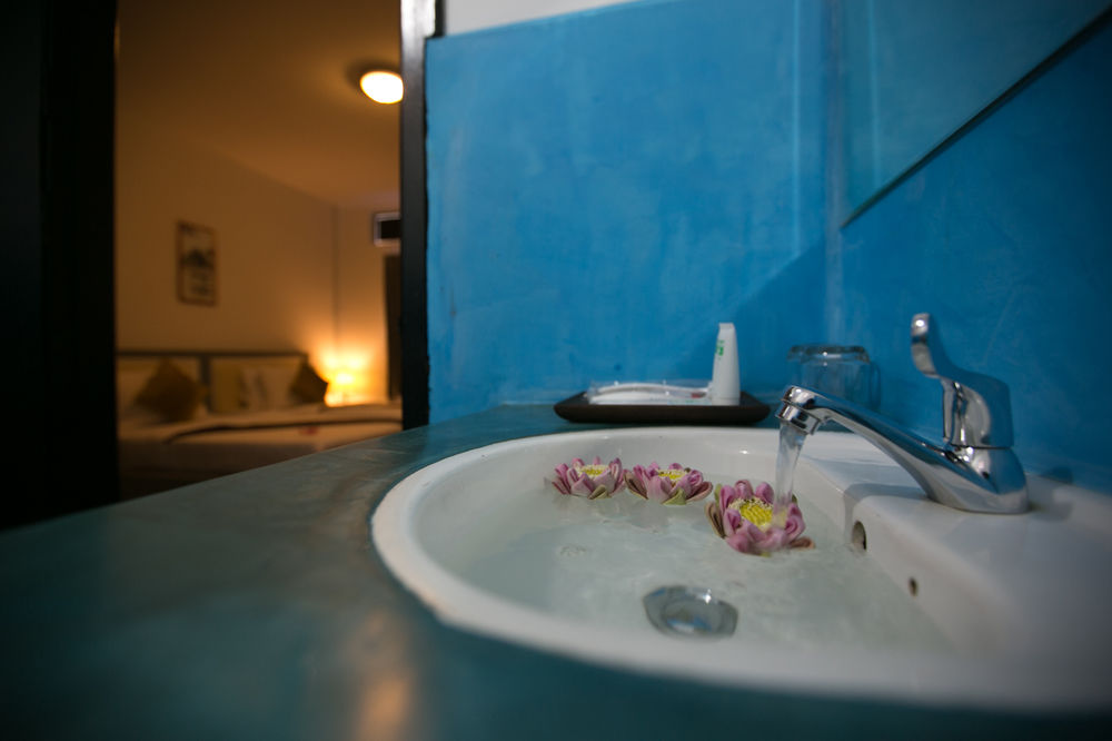 Siem Reap Garden Inn Private Bathroom