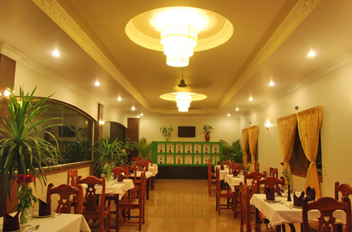 Tanei Guesthouse Restaurant