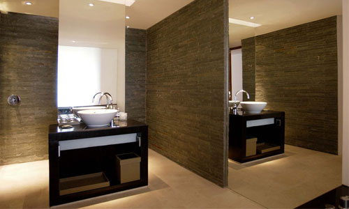 The Quay Boutique Hotel - Bathroom