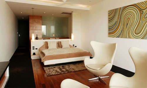 The Quay Boutique Hotel - Panorama Suite