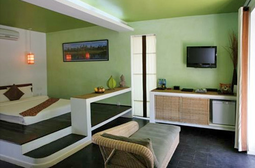 Villa Kiara Boutique Family Suite