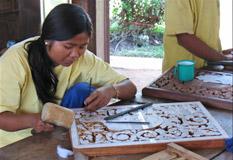 Artisan D'angkor Siem Reap