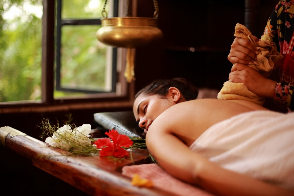 Angkor Night Market - Massage & Spa