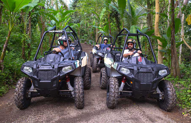 Angkor Buggy Adventures - Angkor Focus Travel