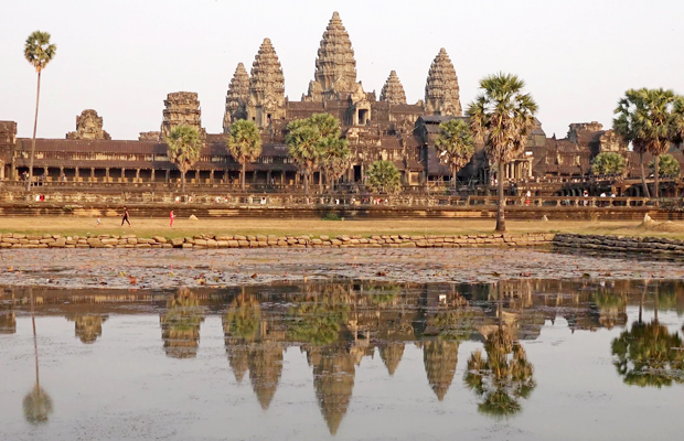 Angkor Wat, Kingdom of Wonder - Angkor Focus Travel