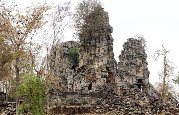 Banteay Torp 1 - Angkor Focus Travel