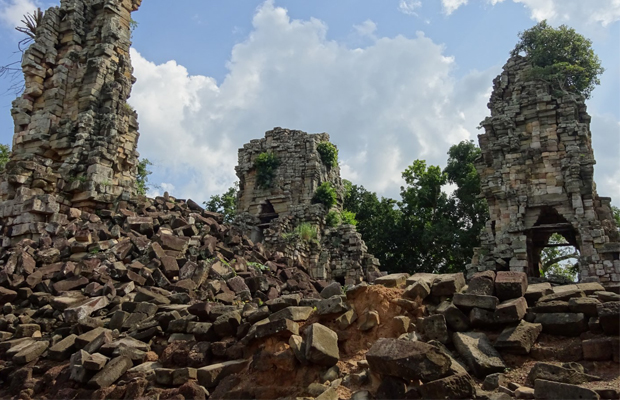 Banteay Torp 2 - Angkor Focus Travel