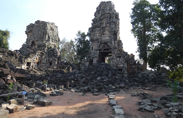 Banteay Torp 3 - Angkor Focus Travel