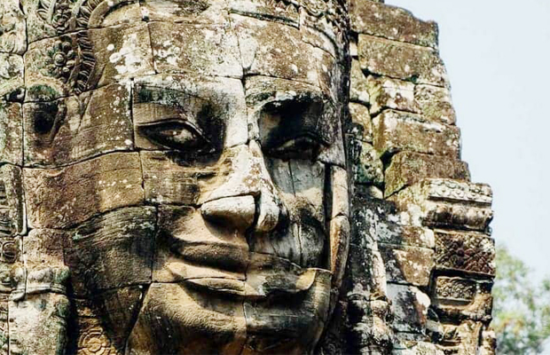 Bayon Temple Art & Carving - Angkor Focus Travel