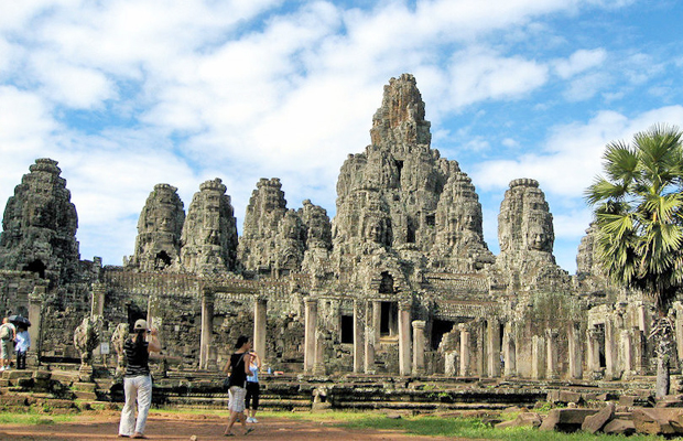Bayon Temple Tours - Angkor Focus Travel