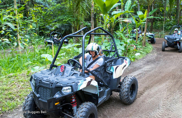 Cambodia Buggy Adventures - Angkor Focus Travel