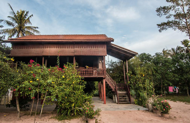 Homestay in Baray District 2 - Angkor Focus Travel