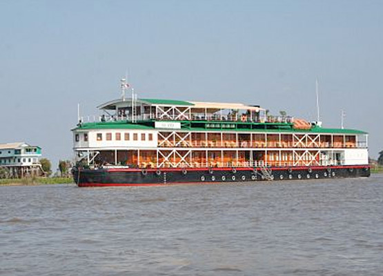 How to Get To Banteay Meanchey Boat - Angkor Focus Travel