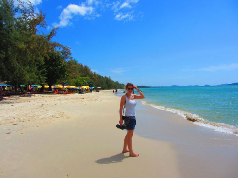 Introduction To Sihanouk ville Relaxing On The Beach - Angkor Focus Travel