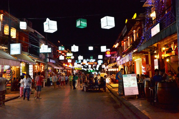 Introduction to Siem Reap Pub Street - Angkor Focus Travel