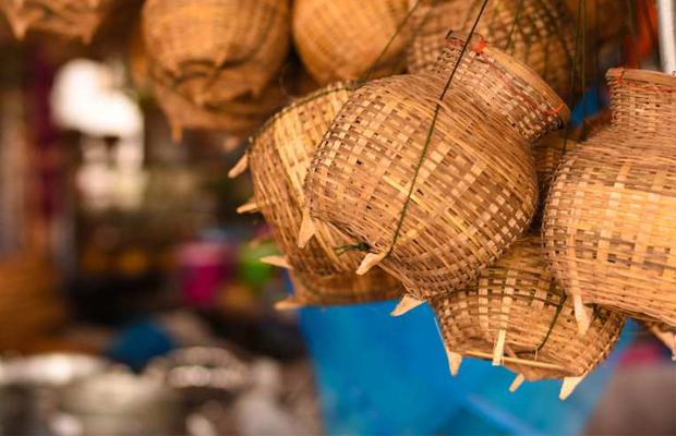 Kampot Handicrafts