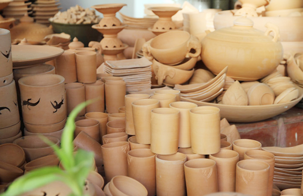 Khmer Ceramics Centre - Khmer Modern - Angkor Focus Travel