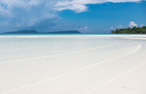 Koh Rong Island - Angkor Focus Travel