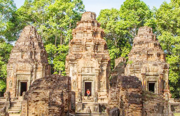 Kravan Temple Daily Tours - Angkor Focus Travel