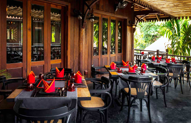 Pub Street Bar & Restaurant - Angkor Focus Travel