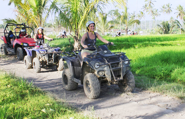 Siem Reap Quad Bike Adventure to Village - Angkor Focus Travel