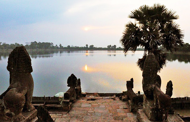 Srah Srang - Angkor Focus Travel