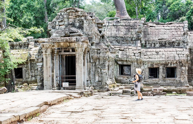 Ta Prohm Temple Secret Tours - Angkor Focus Travel