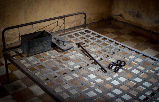 Tuol Sleng Genocide Museum 1 - Angkor Focus Travel