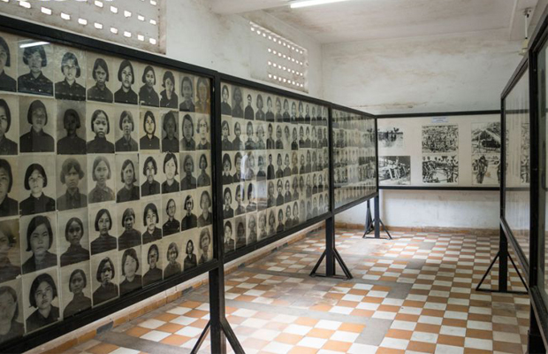 Tuol Sleng Genocide Museum 3 - Angkor Focus Travel