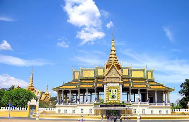 Weather in Phnom Penh - Angkor Focus Travel