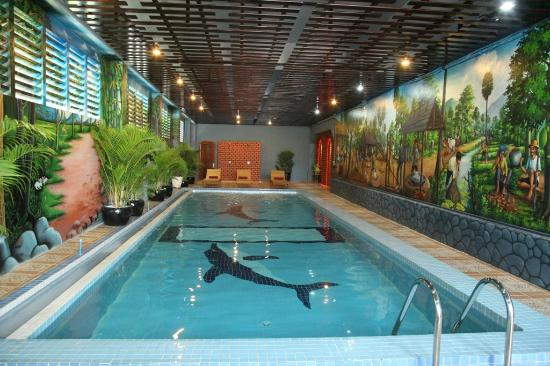Where to Stay In Battambang Hotel 2 - Angkor Focus Travel