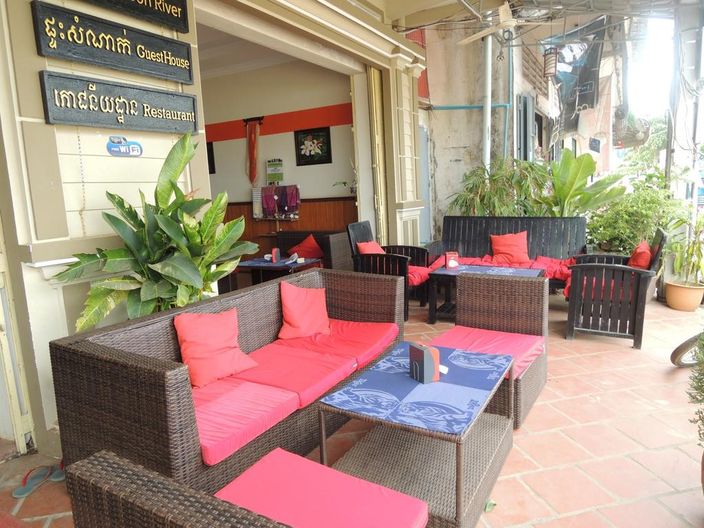 Where to stay in Kampong Cham Guest House - Angkor Focus Travel
