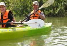 cambodia kayaking