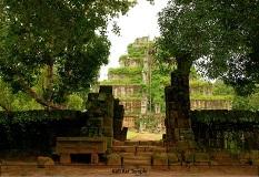 kok ker temple