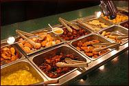 Kulen 2 Restaurant Siem Reap