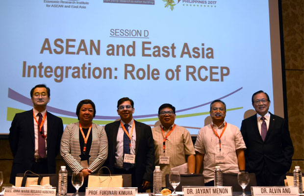 Updated:May 30, 2012. Economic Research Institute for ASEAN and East
